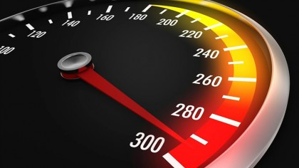 Speed and page insights